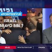 Élections en Israël : bravo Bibi ?