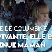 Tuerie de Columbine : cette survivante raconte sa vie compliquée de maman