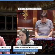 La loi Pacte adoptée par l'Assemblée nationale