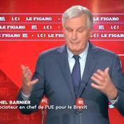 Michel Barnier à propos de la souveraineté européenne : «Je ne suis pas complètement rassuré (par François-Xavier Bellamy)»