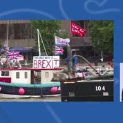 Brexit: «La classe politique britannique s'illustre par sa médiocrité »