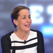 Fabienne Keller: «Dès que votre taux de chômage baisse vous avez des économies considérables»
