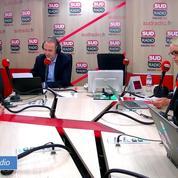Appel au suicide de policiers : «Les propos devaient être condamnés» affirme Marine Le Pen