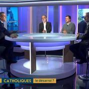 Catholiques : le désarroi ? Les décrypteurs répondent à vos questions !