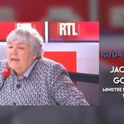 Référendum sur ADP : l'exécutif dénonce «un coup politique»
