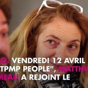Non Stop People - Corinne Masiero : Matthieu Delormeau excédé par l'actrice, il la dézingue