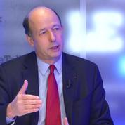 Louis Giscard d'Estaing: «L'abaissement de l'âge de la retraite à 60 ans, c'est François Mitterrand»