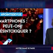Smartphones : peut-on se désintoxiquer ?