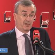 «L'euro est un succès» d'après le président de la Banque de France