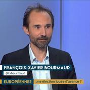 Ce qu'espère Emmanuel Macron, le décryptage de François-Xavier Bourmaud
