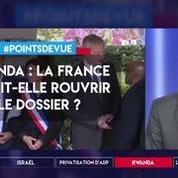 Rwanda : la France devait-elle rouvrir le dossier ?