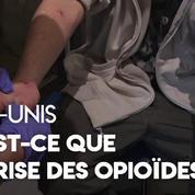 États-Unis : qu'est-ce que la crise des opioïdes ?
