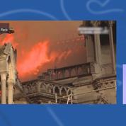 Jean-Pierre Denis: « L'incendie de Notre-Dame c'est une apocalypse au sens de la Révélation du Christ »