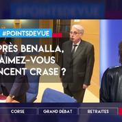 Après Benalla, aimez-vous Vincent Crase ?