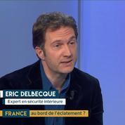 ZAD/banlieues : zones perdues, le décryptage d'Eric Delbecque