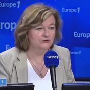 Européennes : «Il n'y a pas à parler de défaite ou de déroute», estime Nathalie Loiseau