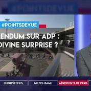 Référendum sur ADP : une divine surprise ?