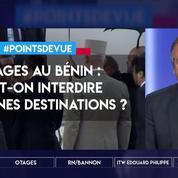 Otages au Bénin : doit-on interdire certaines destinations ?