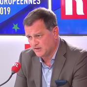 Louis Aliot : les électeurs «ont redonné à Marine Le Pen la légitimité dont elle a besoin pour continuer»