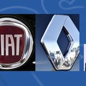 Dominique Moïsi: «Une alliance entre Renault et Fiat Chrysler aurait du sens »