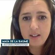Elections : Vu de Bruxelles, le décryptage de Maïa de la Baume