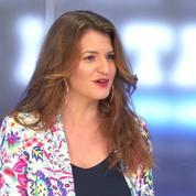 Marlène Schiappa: «Nathalie Loiseau est la plus solide de toutes les têtes de liste»