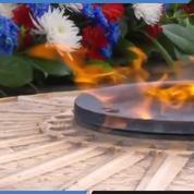Revivez la commémoration du 74e anniversaire de la Victoire du 8 mai 1945