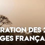 L'Élysée annonce la libération de 4 otages au Bénin par l'armée française