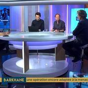 Barkhane : une opération encore adaptée à la menace terroriste ? Les décrypteurs répondent aux internautes