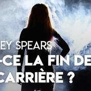 «Elle n'a plus envie» : d'après son manager, Britney Spears pourrait arrêter sa carrière