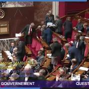 Mécontents d'une réponse sur les armes françaises au Yemen, des députés de gauche quittent l'hémicycle