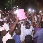 Au Soudan, des centaines d'islamistes manifestent contre l'abandon de la Charia
