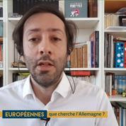 Européennes : que cherche AKK ? Le décryptage de Nicolas Barotte