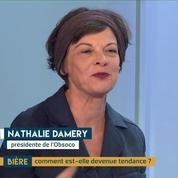 Bière : une boisson en pleine mutation, le décryptage de Nathalie Damery