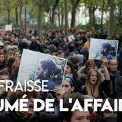 L'affaire Rémi Fraisse : du barrage de Sivens au Conseil constitutionnel