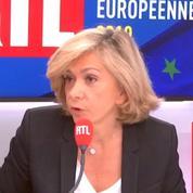 Les Républicains : «À la place de Laurent Wauquiez, sans doute que je démissionnerais» (Valérie Pécresse)