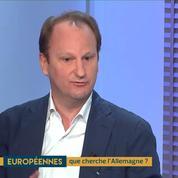 Européennes : le bilan européen d'Angela Merkel par Patrick Saint Paul