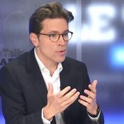 Geoffroy Didier: «Je veux une droite de notre temps»