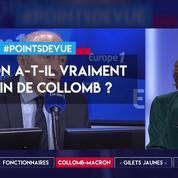 Macron a-t-il vraiment besoin de Gérard Collomb ?