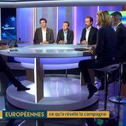 Européennes : ce qu'a révélé la campagne. Les décrypteurs répondent aux internautes