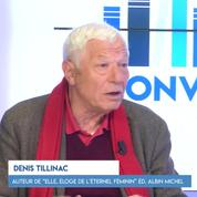 Denis Tillinac: « Le culte de la Vierge a contribué à idéaliser la femme »