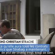 Autriche : la vidéo qui a fait tomber le vice-chancelier Heinz-Christian Strache