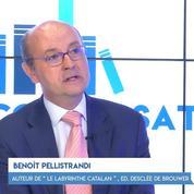 « La liste Renaissance d'Emmanuel Macron manque de positionnement politique »