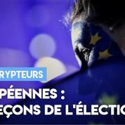 Européennes : les leçons du vote