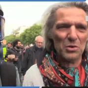 «Gilets jaunes» : «Une mobilisation de 5 mois, c'est historique» selon l'acteur Yvan Le Bolloc'h