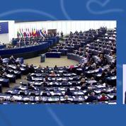 Dominique Moïsi : « Les deux priorités de l'Europe sont clairement le climat et l'immigration »