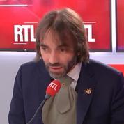 Mairie de Paris : Cédric Villani affirme que «des maires de droite et de gauche» pourraient rallier sa candidature
