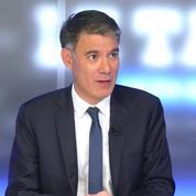 Olivier Faure: «Bernard Cazeneuve fait partie des grands hommes d'Etat de ce pays»