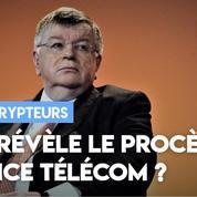 France Télécom : ce que révèle le procès