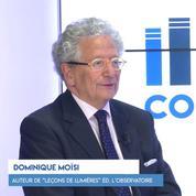 Dominique Moïsi: « L'esprit des Lumières a résisté face à la montée du populisme »